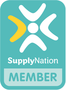 Supply Nation Member