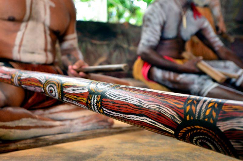 Indigenous Partnership Alliance
